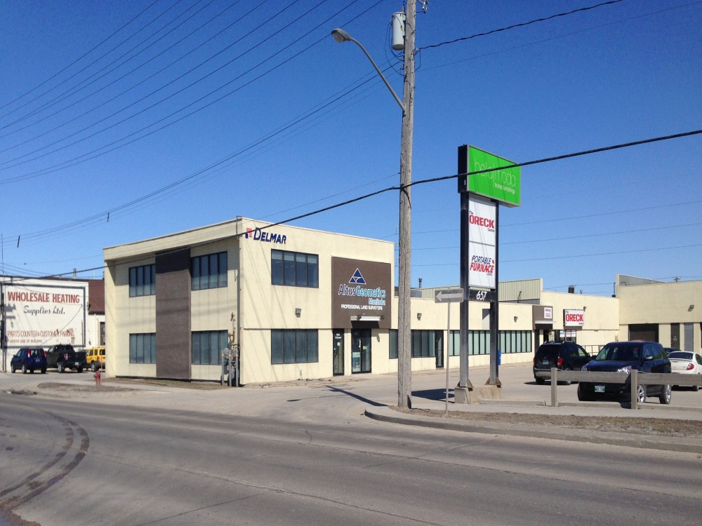 Industrial Space For Lease – Cushman and Wakefield   Stevenson