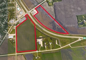 6043 PTH 2E, Oak Bluff, Manitoba, ,Land,Sale,PTH 2E,1324