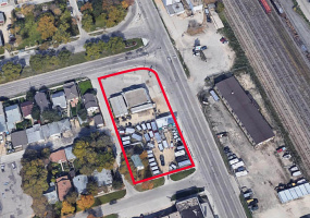 Provencher Blvd 510, Winnipeg, Manitoba, ,Industrial,Sale,510,1032