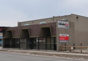 1365 Pembina Avenue, Winnipeg, Manitoba, ,Office,Sale,Pembina,1684